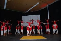 Varieténachmittag 2017 - Akrobatik